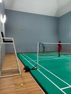 Box Badminton Court thiruvananthapuram