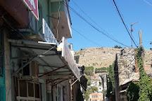 Mavi Dukkan, Bergama, Turkey