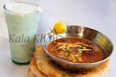 Kala Khan Nehari House rawalpindi