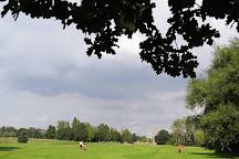 Perivale Park Golf Course, Greenford, United Kingdom