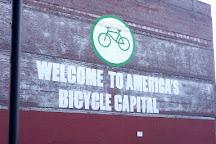 Pedal Bike Tours, Portland, United States