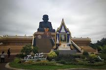 Huay Mongkol Temple, Hua Hin, Thailand