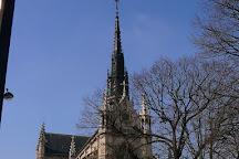 Eglise Saint Bernard de la Chapelle, Paris, France