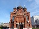 Успенский кафедральный собор на фото Тулы