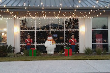 Shelter Cove Towne Centre, Hilton Head, United States