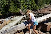 Chippewa Falls, Batchawana Bay, Canada
