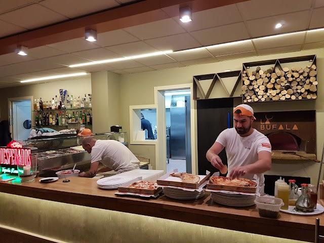 La Bufala Restaurante italiano