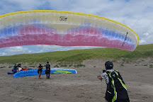 Discover Paragliding, Warrenton, United States