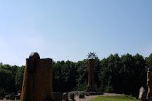 Astronomical Calendar with Solar Clock, Kretinga, Lithuania