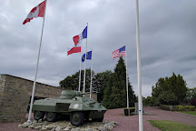 Memorial de Montormel, Argentan, France