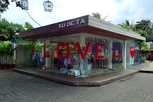 Ku De Ta Bar, Denpasar, Indonesia