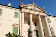 Villa Cordellina Lombardi, Montecchio Maggiore, Italy