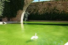 Jardines de S'Hort del Rei, Palma de Mallorca, Spain