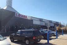 Brantford Charity Casino, Brantford, Canada