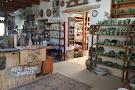 Millstone Pottery