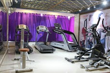 Robust A Fitness Point – Gym in Gaya gaya