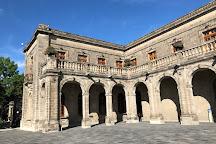 Museo Nacional de Historia, Mexico City, Mexico