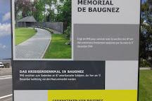 Malmedy Massacre Memorial, Malmedy, Belgium