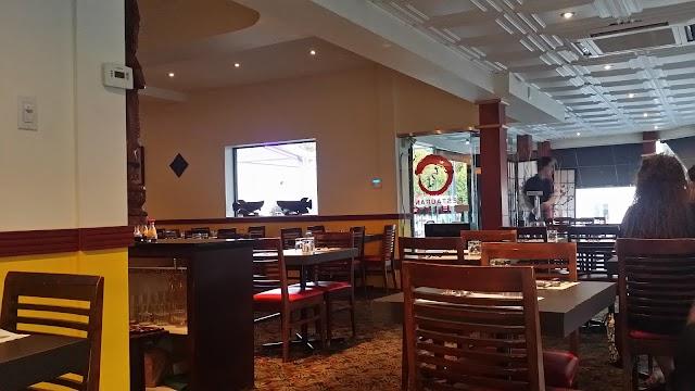 Restaurant Chiyo