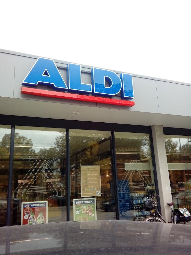 ALDI Schiedam