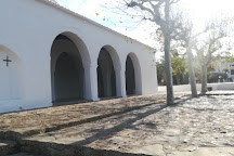 Iglesia de Sant Carles de Peralta, Sant Carles de Peralta, Spain