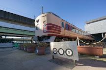 The Railway Museum, Saitama, Japan