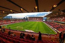 The City Ground, Nottingham, United Kingdom
