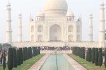 Freddy Drive India Tour, New Delhi, India