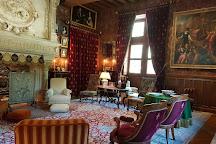 Chateau of Azay-le-Rideau, Azay-le-Rideau, France