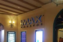 IMAX Theatre at Tropicana, Atlantic City, United States