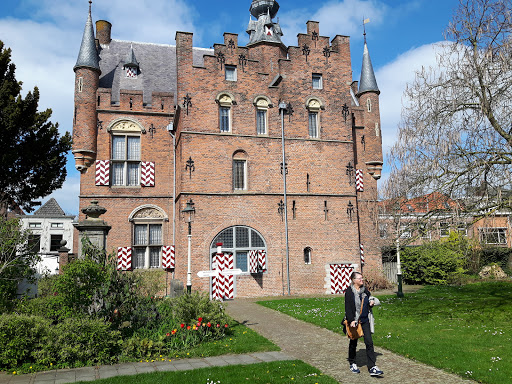 The Best Attractions In Zaltbommel Destimap Destinations On Map