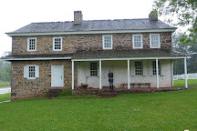 Daniel Boone Homestead, Birdsboro, United States