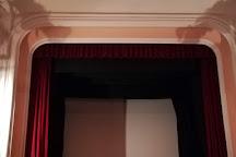 Cinema Teatro Borgonuovo, Rivoli, Italy