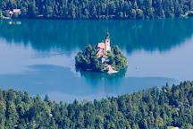 Jelovica Plateau, Bohinjska Bela, Slovenia