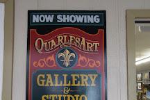 Quarles Art Gallery, Benson, United States