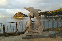 Izu Mito Sea Paradise, Numazu, Japan