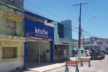 Let's Dive, Maceio, Brazil