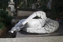 Cimitero Acattolico per Stranieri, Rome, Italy