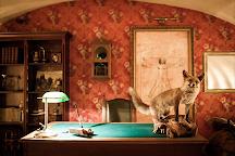 Mysterium Escape Room, Utrecht, The Netherlands