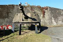 Fort d'Aubin Neufchateau, Dalhem, Belgium