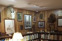 Charlie Elliott Wildlife Center, Mansfield, United States