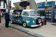 Best of Faversham Market, Faversham, United Kingdom