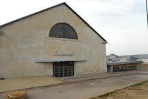Cinema Caroussel, Verdun, France