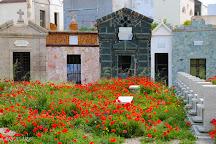 Cimetiere Marin de Bonifacio, Bonifacio, France