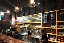 Wooden Robot Brewery, Charlotte, United States