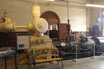 Shreveport Water Works Museum, Shreveport, United States