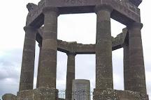 Stonehaven War Memorial, Stonehaven, United Kingdom