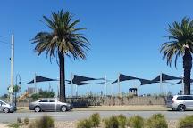 Plum Garland Playground, Albert Park, Australia