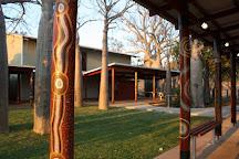 Waringarri Aboriginal Arts, Kununurra, Australia