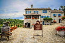 Kabola Winery, Momjan, Croatia